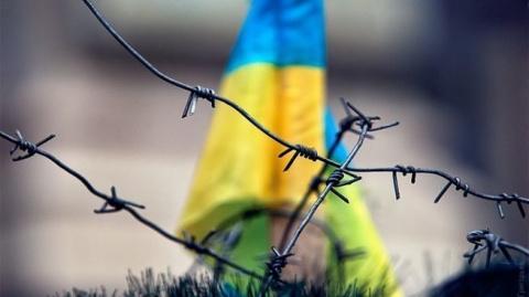 Почему Украина никому не нужна