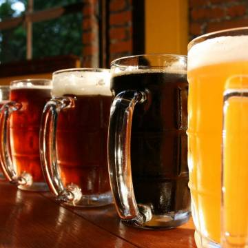 Безалкогольное пиво: обман д…