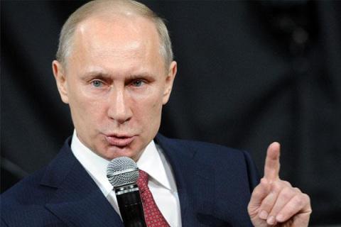Россия сурово ответит на чуд…