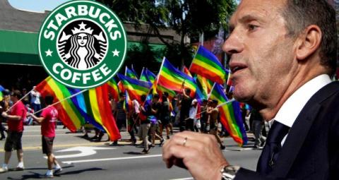 Если вы поддерживаете традиционные браки, не покупайте наш кофе