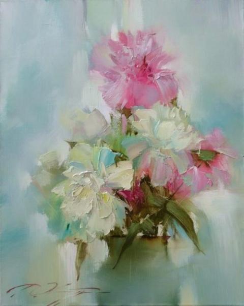 Цветы неземной красоты — неж…