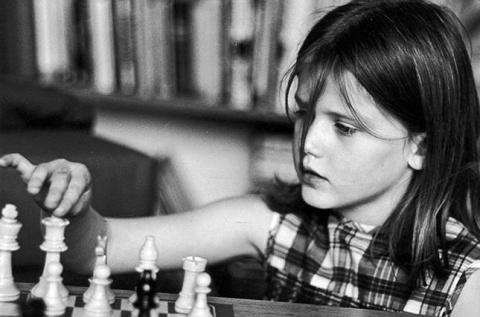 Этот смешнейший шахматный по…