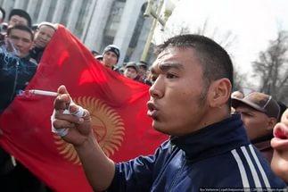 Киргизия рассчитывает на разовое списание Россией долга в $240 млн