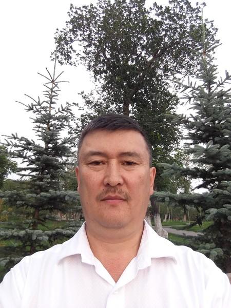 Argyn Zhetpisbaev