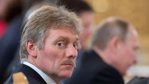 В Кремле дали оценку последс…
