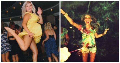Танцы, танцы, танцы.....и св…