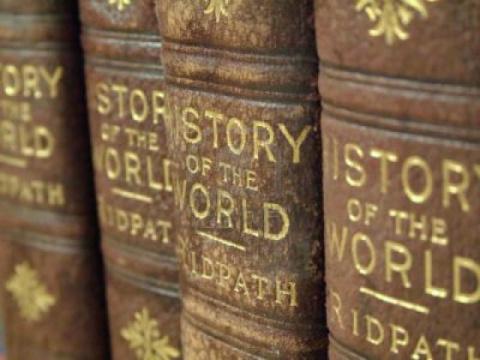Насколько хорошо вы знаете всемирную историю? ТЕСТ №2