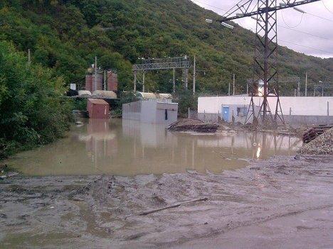Синодальный отдел по церковной благотворительности начал сбор средств для пострадавших от наводнения