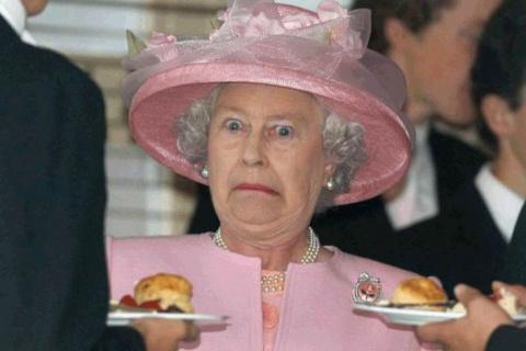 13 правил британской короны,…