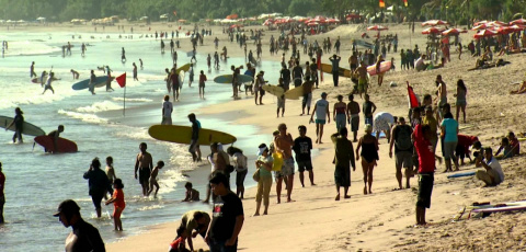 7 сверхпопулярных мест в Азии, которые могут обмануть ваши ожидания