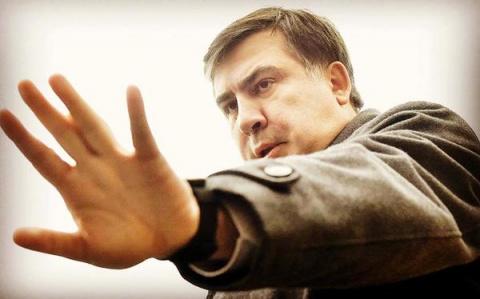 «Болтун»-Саакашвили сделал н…
