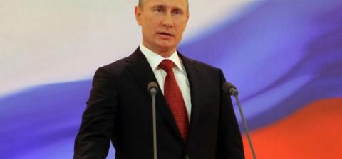 Владимир Путин озвучил главн…