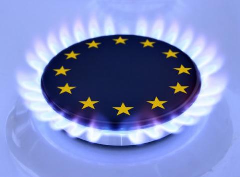 Газовый крах Голландии: Европе без России не обойтись