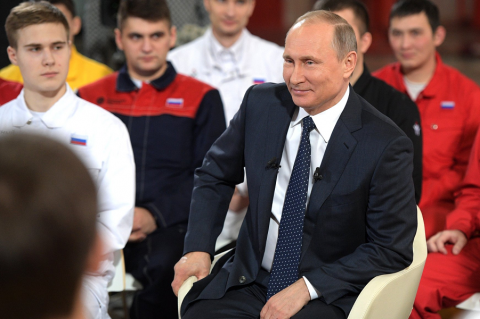 Башни Кремля на современном этапе