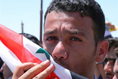 Сирия: проект конституции, п…