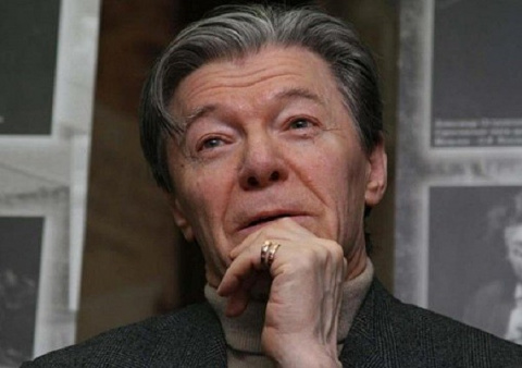 Легендарному актёру Александру Збруеву 79 лет