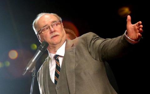 Владимир Бортко: Конституции…
