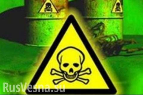 Повод для атаки? Теперь Япония «опасается» химического оружия КНДР