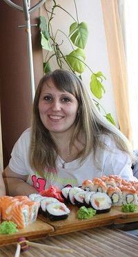 Екатерина Новоковская
