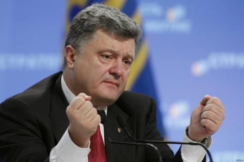 """""""В Донбассе Украина уничтоже…"""