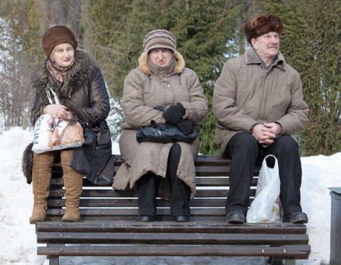 Неподражаемые картины русско…