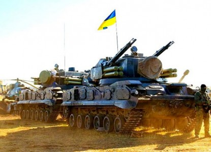 Кто взрывает украинские «Гво…