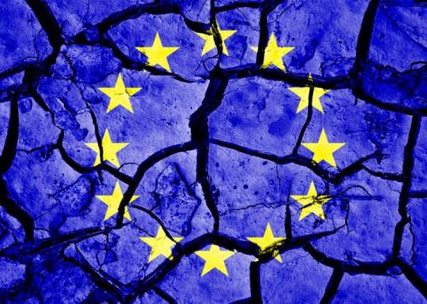 Мировые державы договорились канализировать Европу
