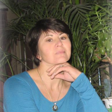 Лилианна Запольских