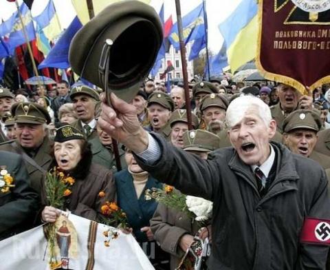 Оболганное прошлое: война и Победа в националистическом мареве.  БАБИЦКИЙ Андрей