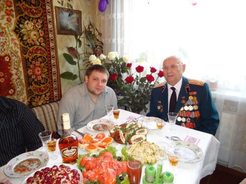 Борис Самарский