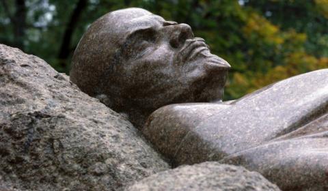Раскрыта тайна смерти Ленина