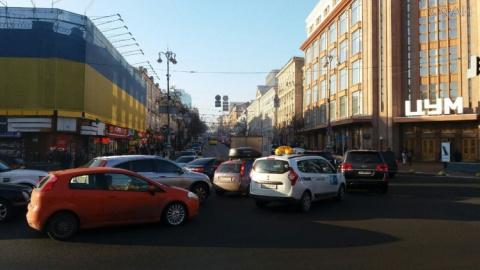 Киев рассказал о «работе в К…