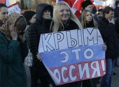 «Пошутили»: ООН призвала Россию принять в Крыму украинские законы
