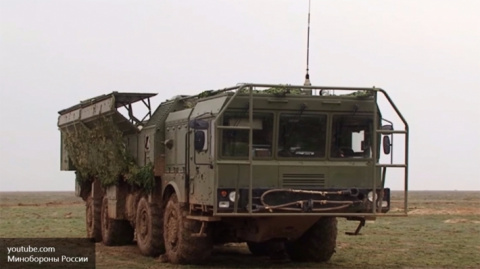 НАТО раскритиковала переброску «Искандеров» в Калининградскую область