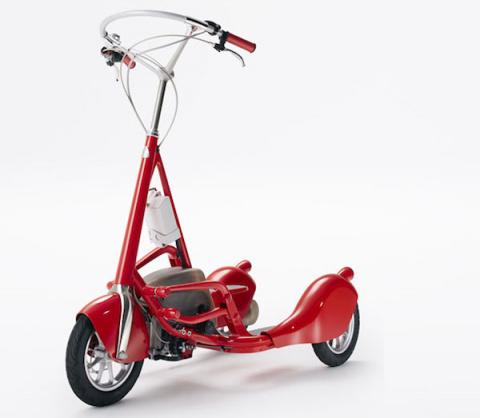 Велосипед  для неленивых