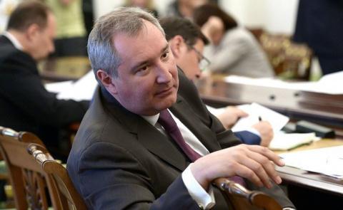 Рогозин поссорил президента Молдавии с правительством