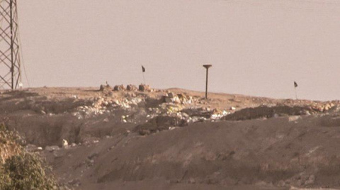 СМИ: сирийские курды установ…