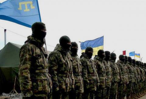 Украина на пороге большого к…