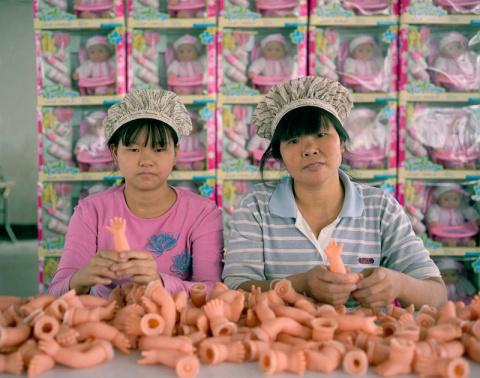 Китай мировой производитель