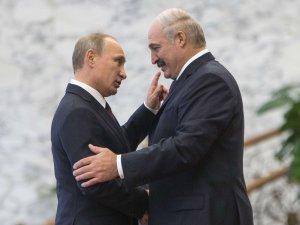 Продажная любовь: почему ссорятся Путин и Лукашенко