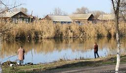 №821. ШЕРШЕ ЛЯ ФАМ или рыбалка Фёдор Петровича