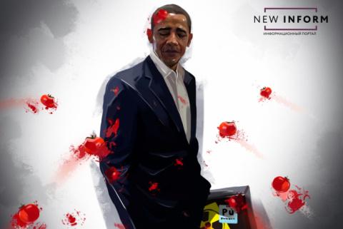 «Предсмертное» бешенство Обамы: Госдеп ударит по российским СМИ