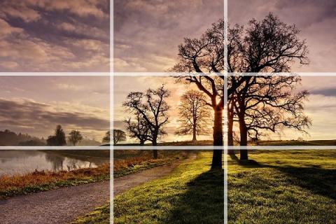 15 основных правил фотосъемки, и вас не отличат  от профессионала