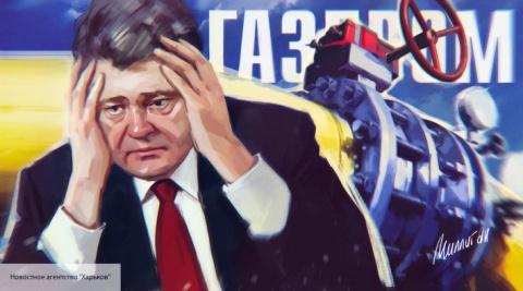 Газовые войны - Пиррова победа Киева традиционно обернулась зрадой (предательством)