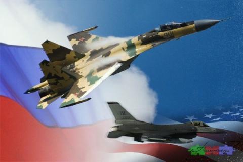 Русский пилот Богдан сравнил…