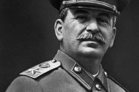 Из речи Сталина 9 мая 1945 г.