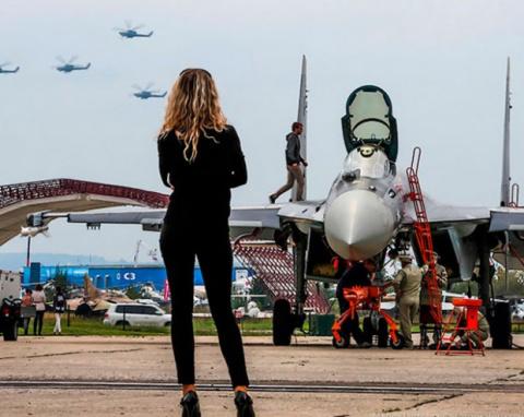 Сердюкова не пустили к Путину
