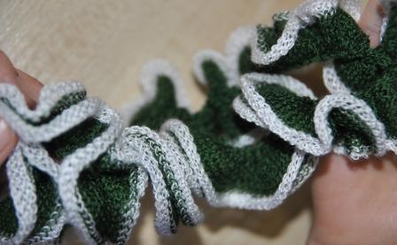 Вязание для ленивых :)