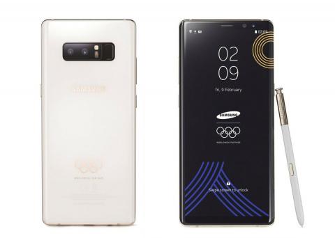 Samsung выпустила Galaxy Not…
