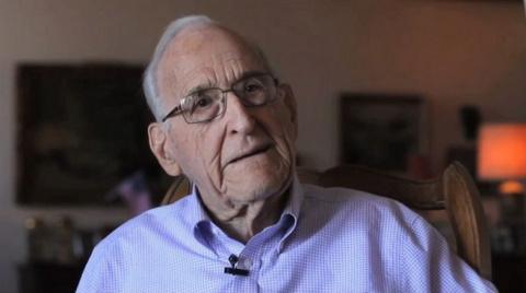 Секрет долголетия 103-летнег…